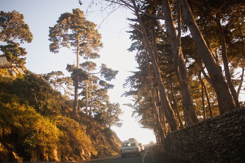 northern cali highway one