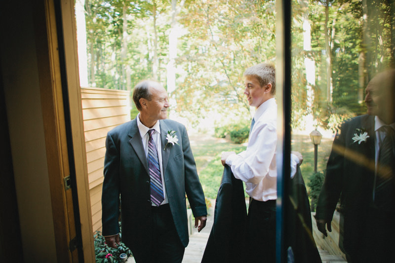 north muskegon wedding locations