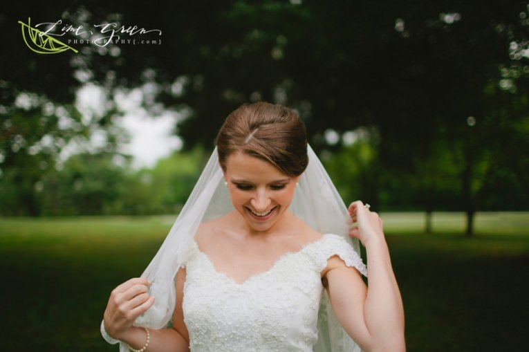 jamestown bridal portraits