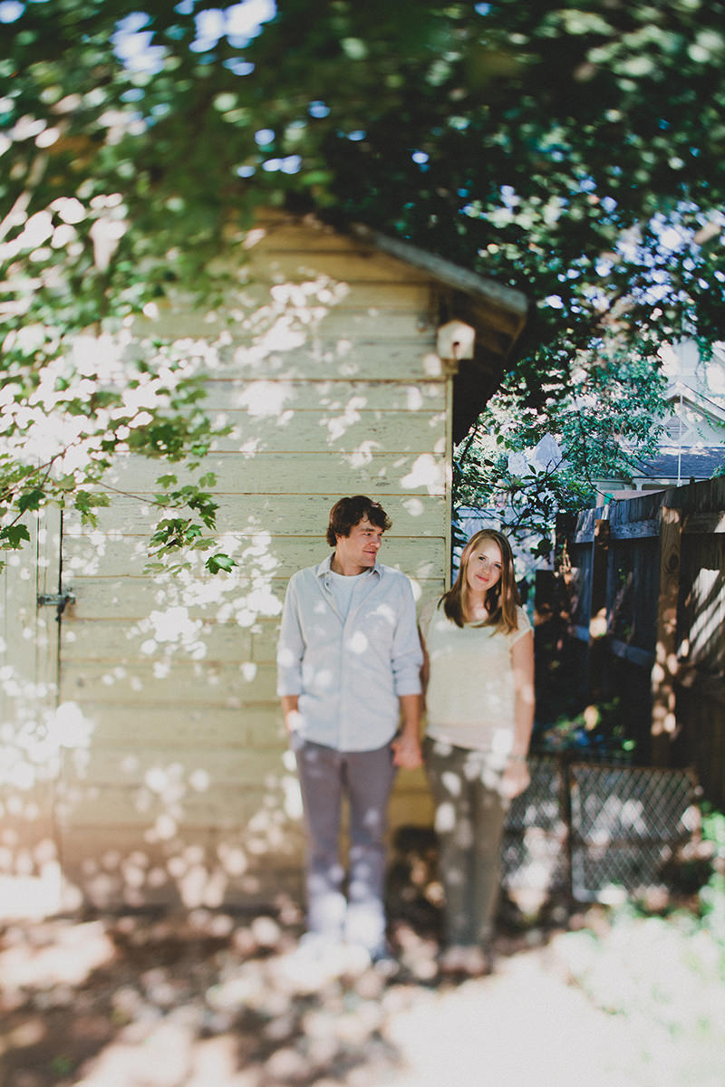 anniversary photos in your home