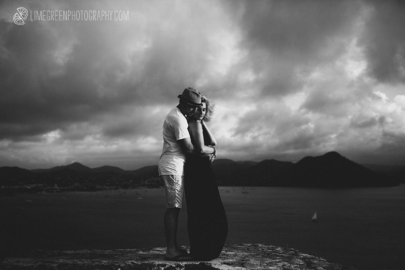 st lucia wedding photographer