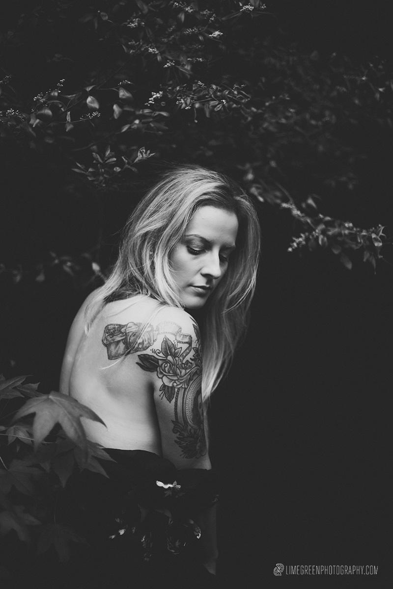 charlotte boudoir photographers