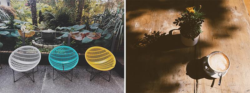 burrard chairs
