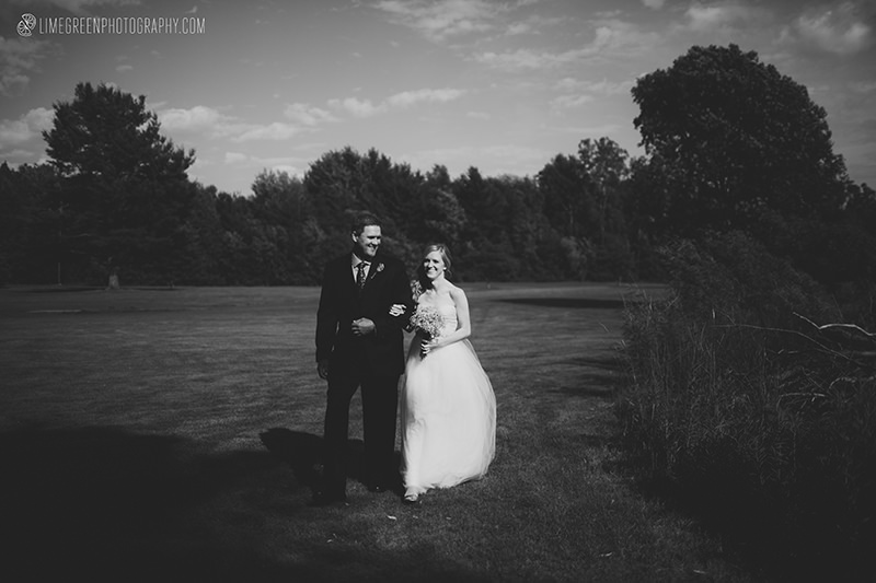 bent pine golf club weddings