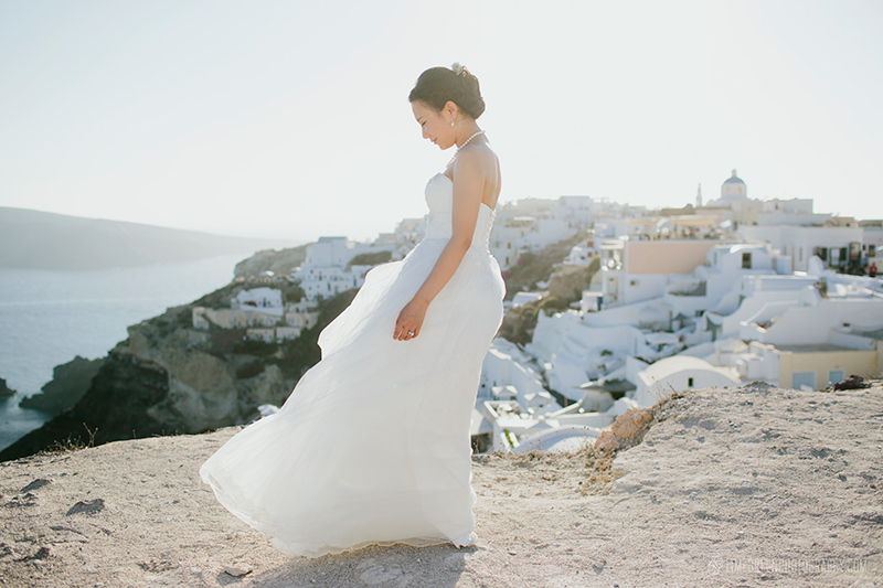 oia wedding photographers