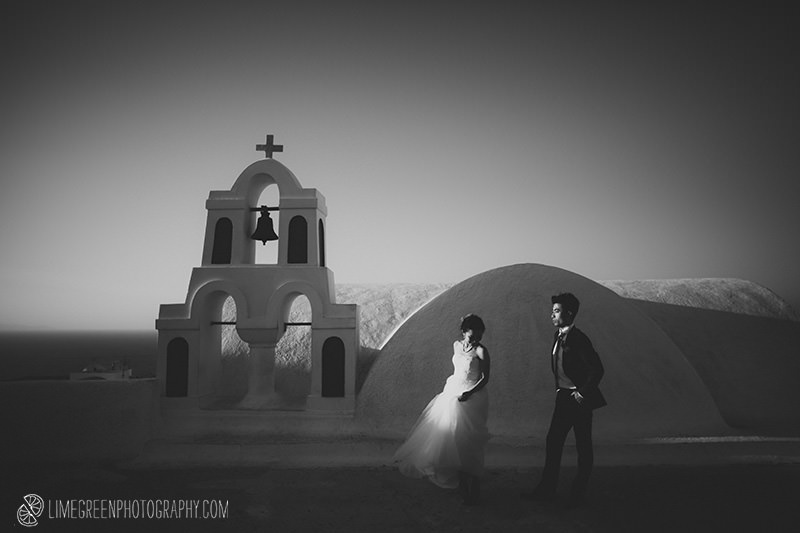 oia weddings