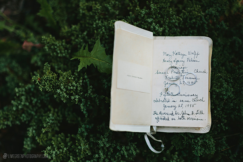 grandmothers bible