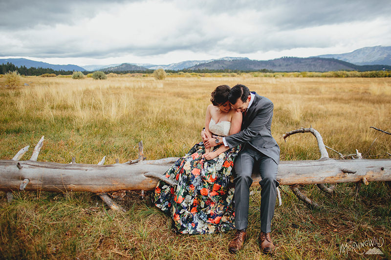 wedding photographers in lake tahoe