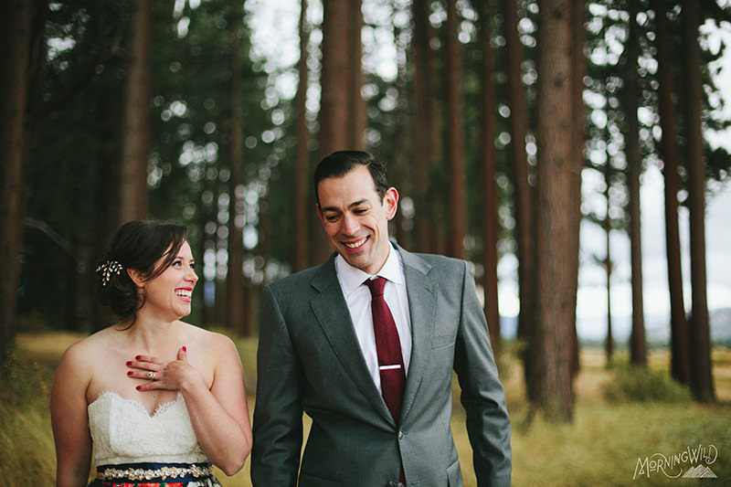 ragan beach wedding photos