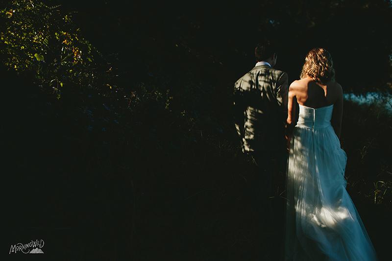 columbia riverwalk weddings
