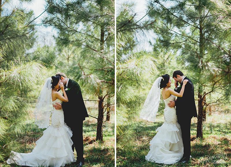 photojournalistic wedding photographers in north carolina