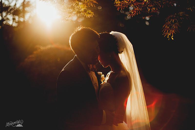 weddings at duke gardens