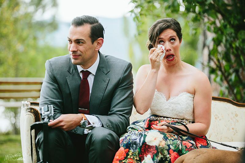 indie lake tahoe wedding