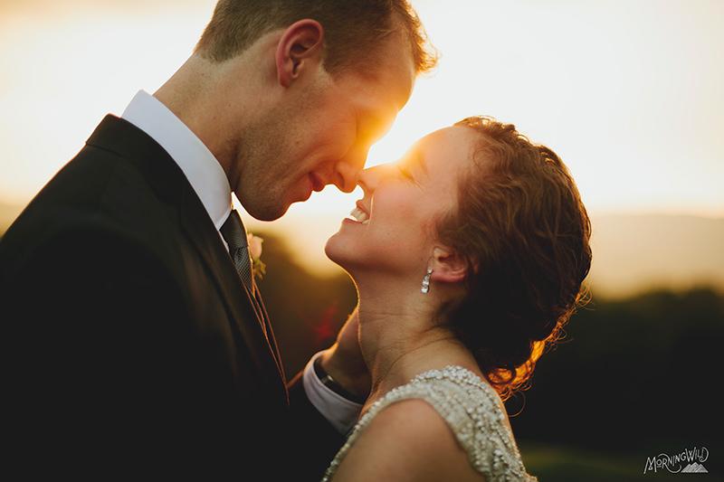 the garrison weddings