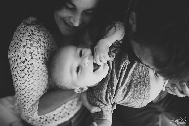 charlotte indie family photographers