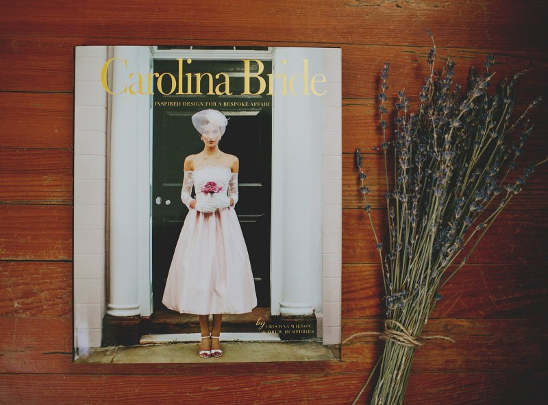 carolina bride book cover