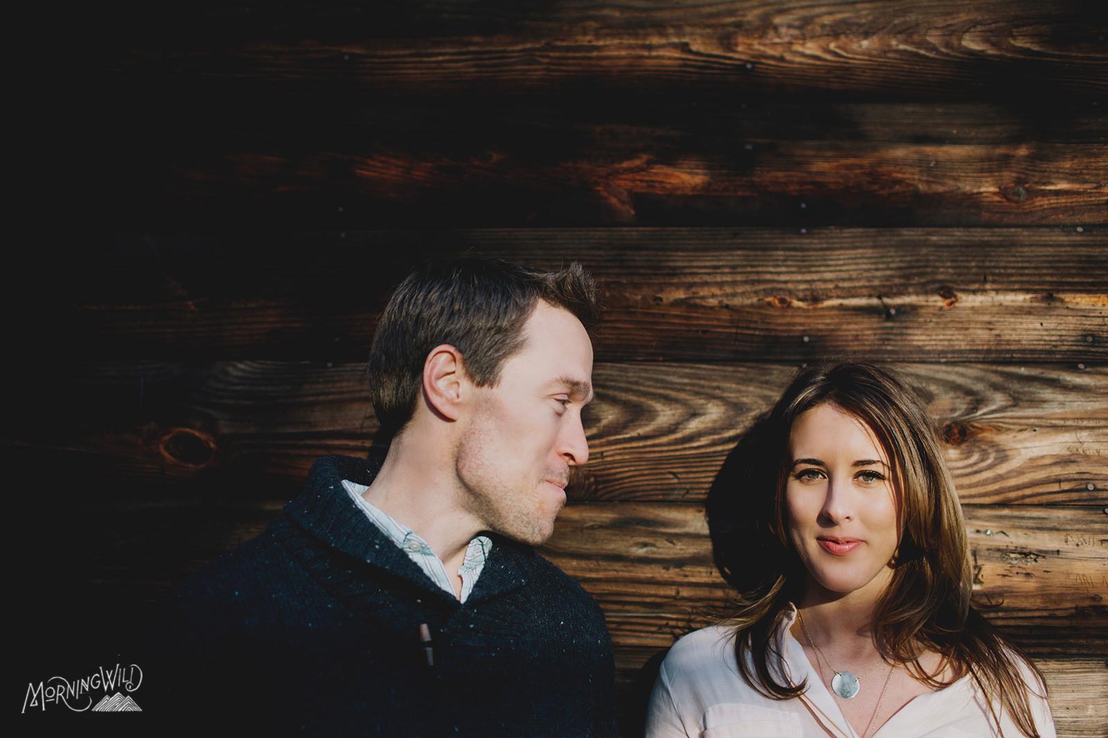 asheville indie wedding photographer