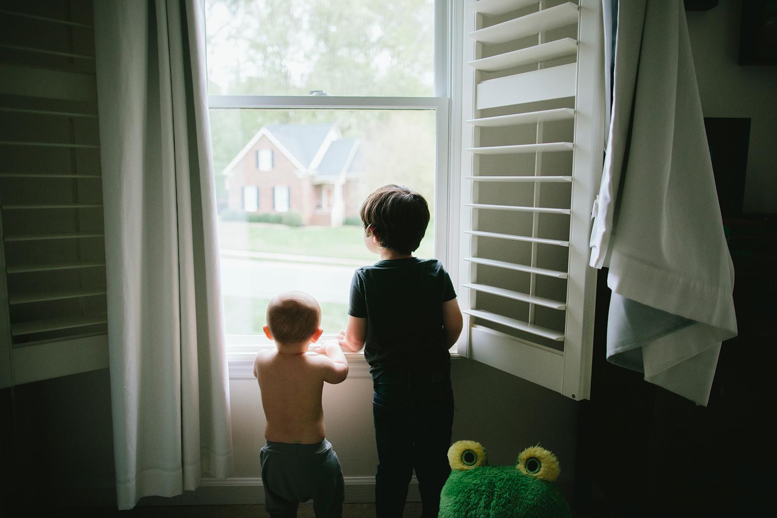 huntersville family photographer
