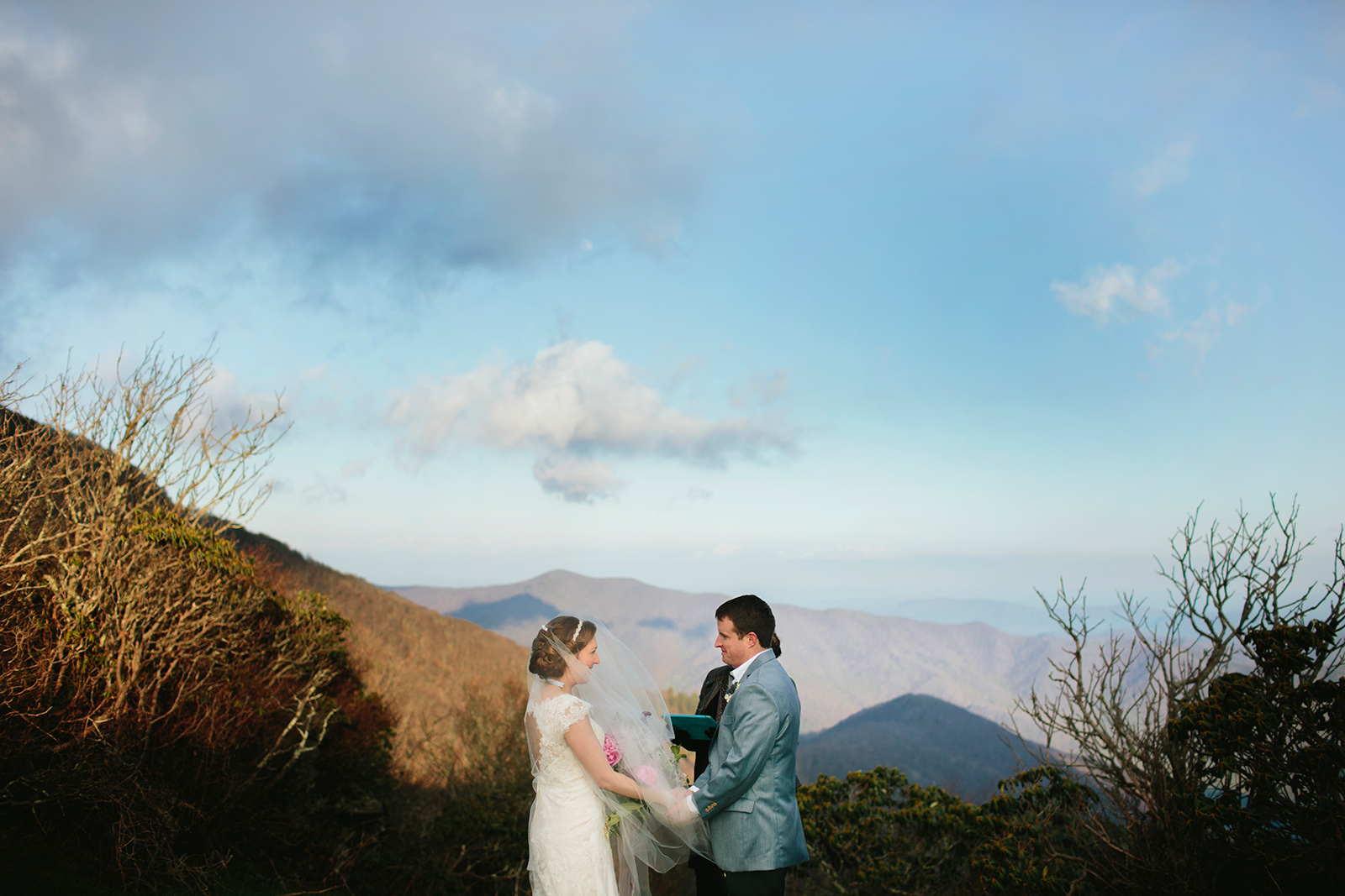 asheville elopement locations