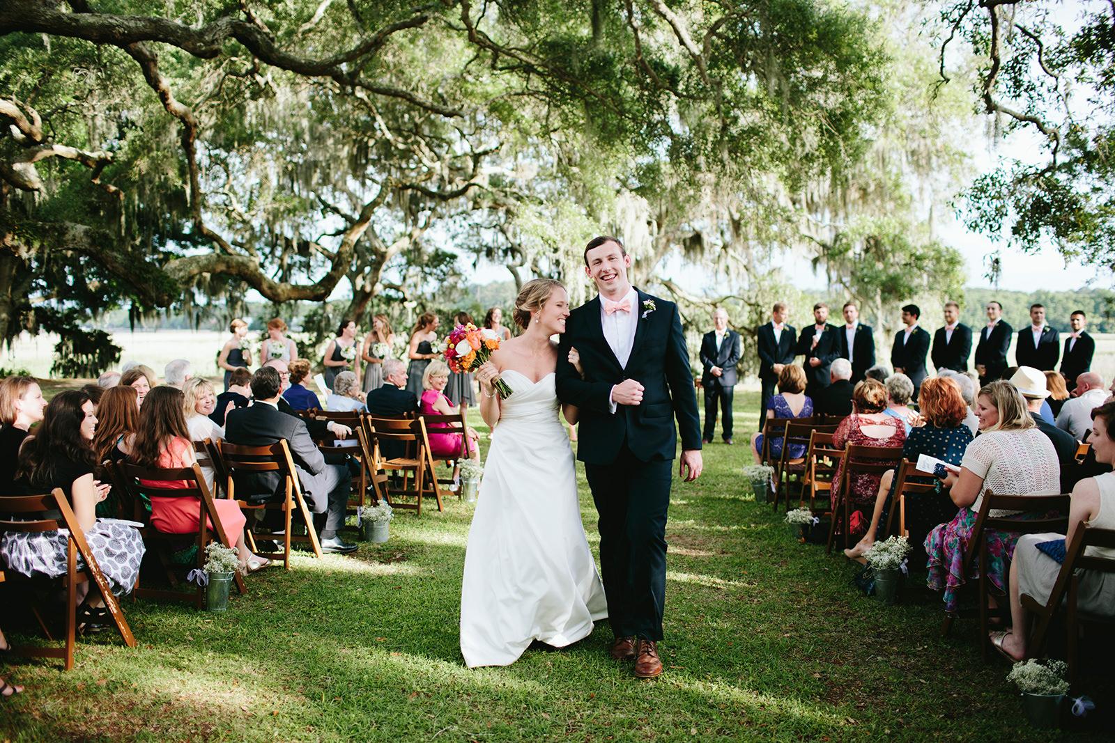 outdoor charleston wedding venues
