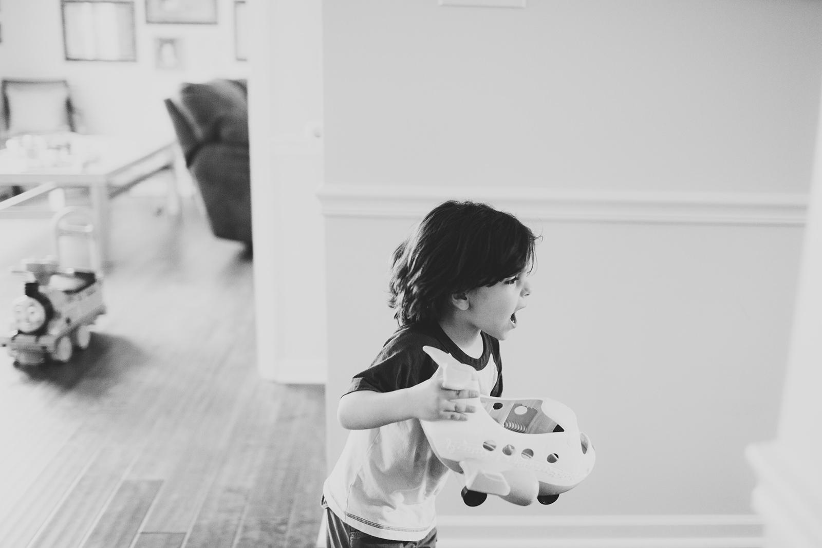 asheville documentary family photographer
