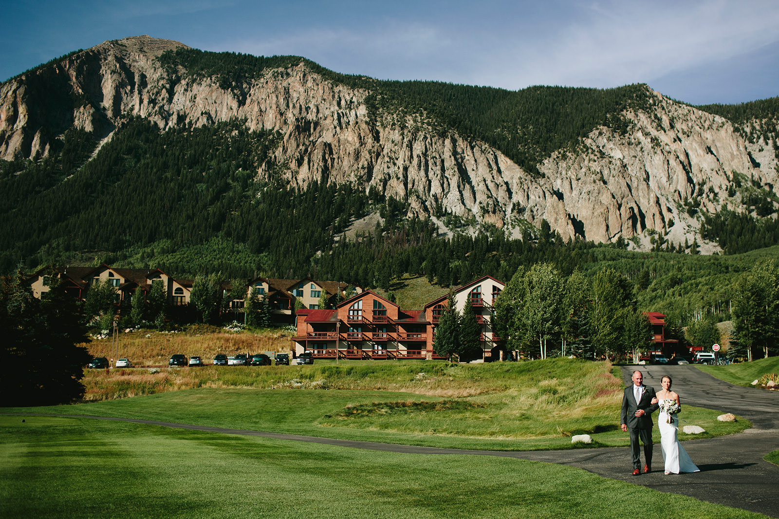 the club at crested butte photos