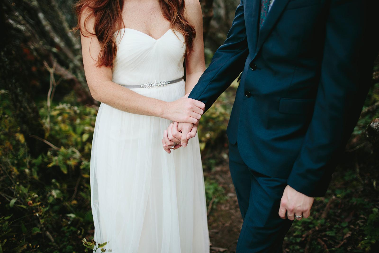 photojournalistic wedding photographers nc