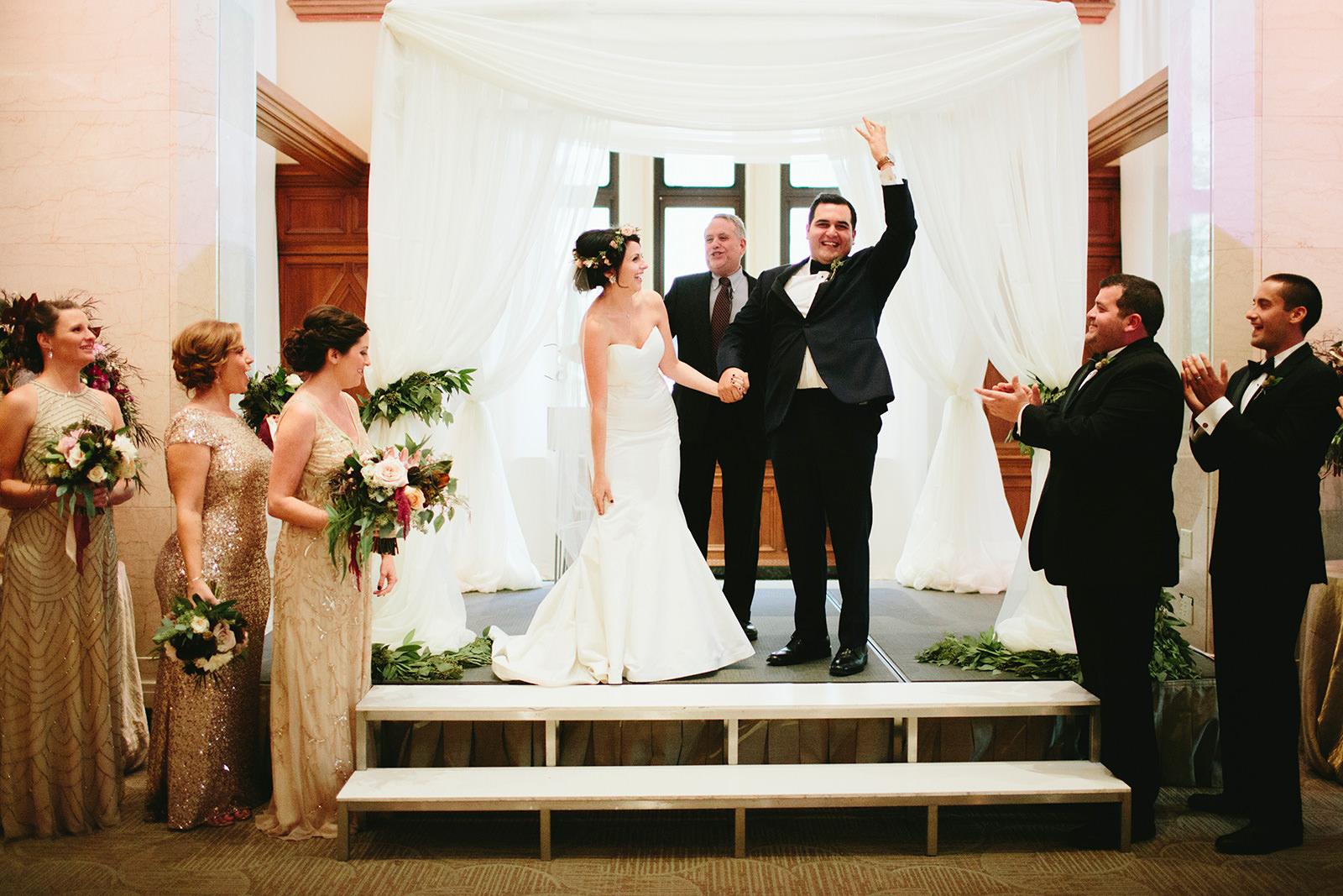 jewish weddings michigan