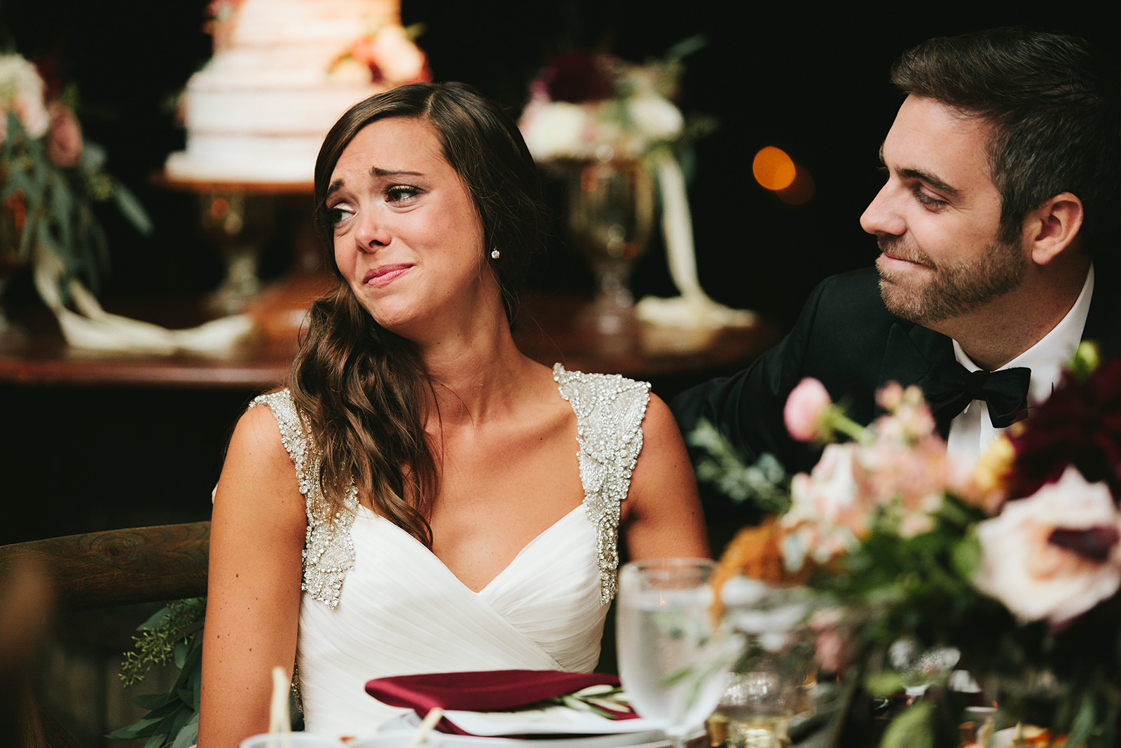 documentary wedding photographers asheville