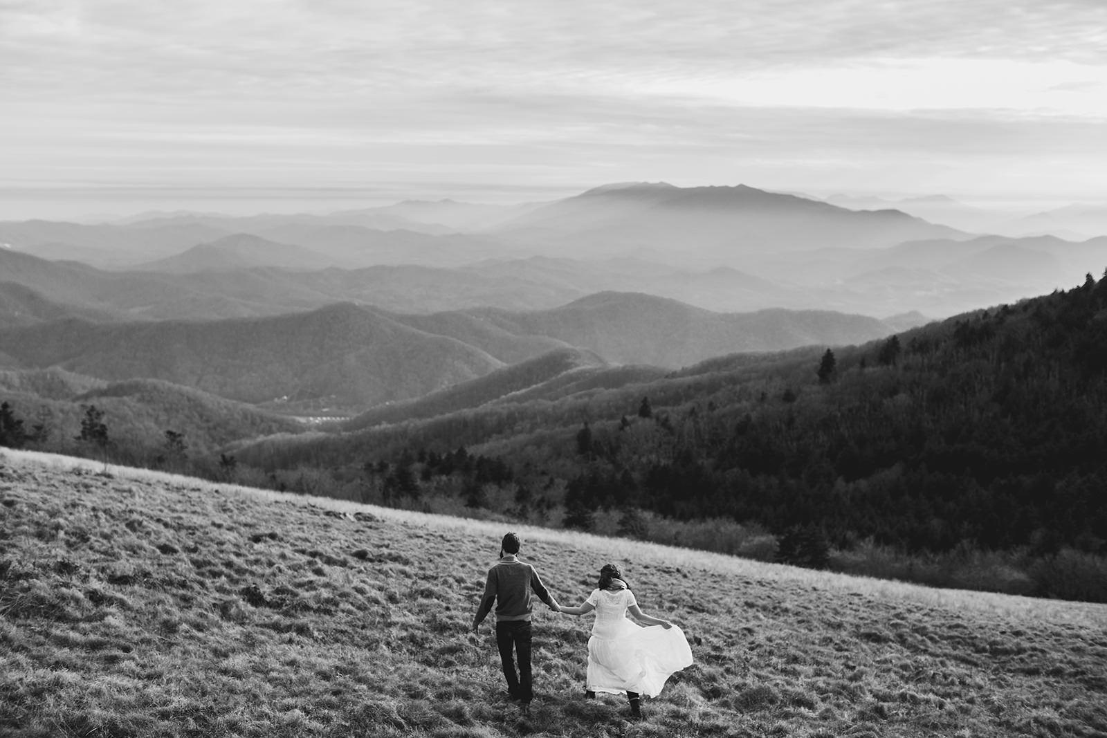 roan mountain elopements