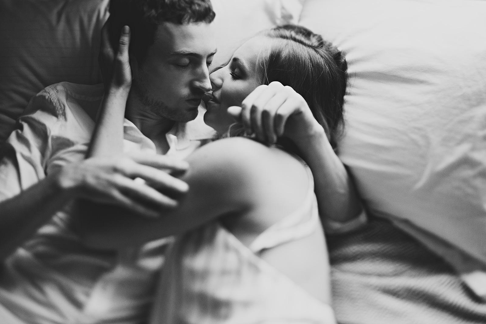 boston intimate engagement photos