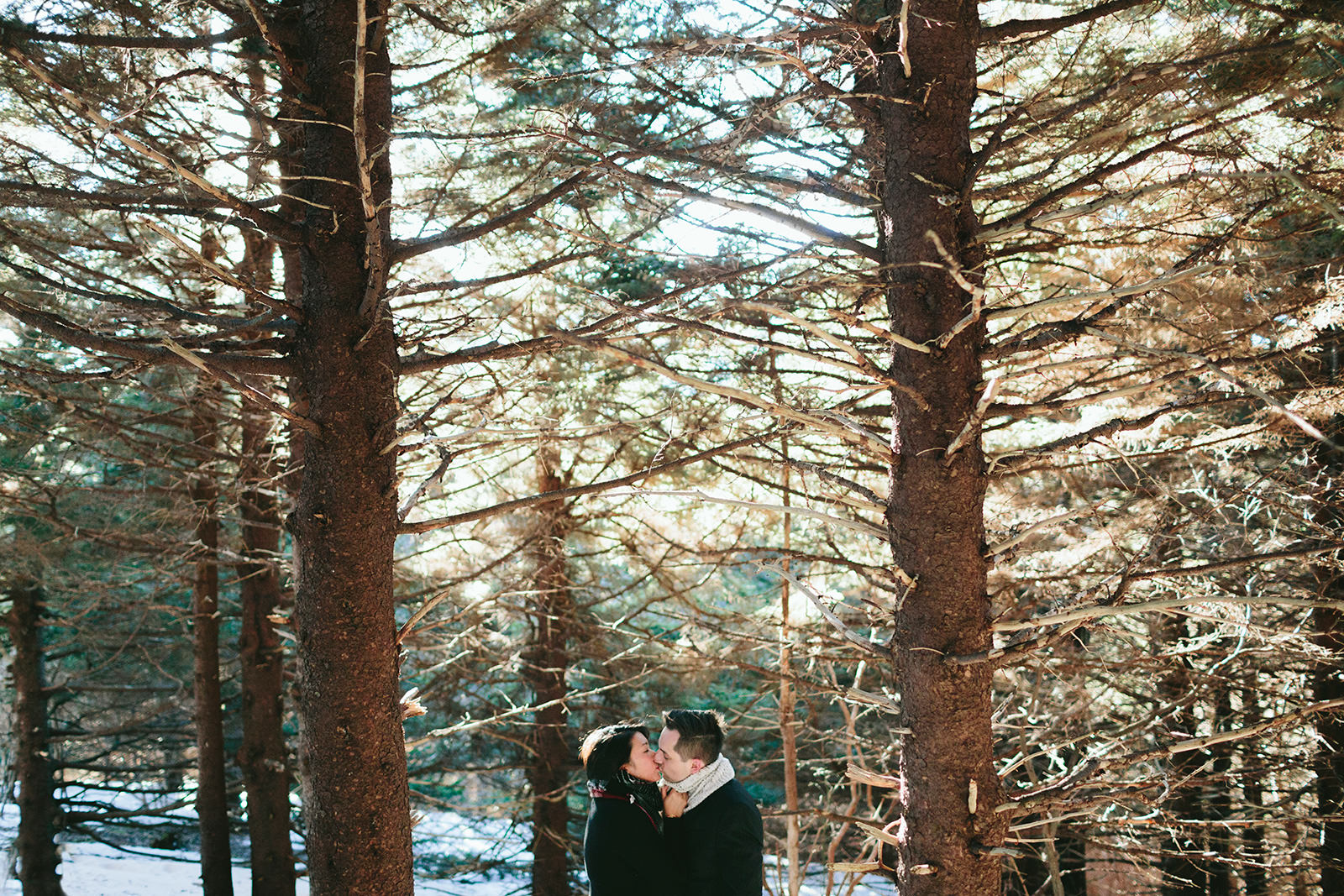 roan-mountain-snowy-engagement-photos