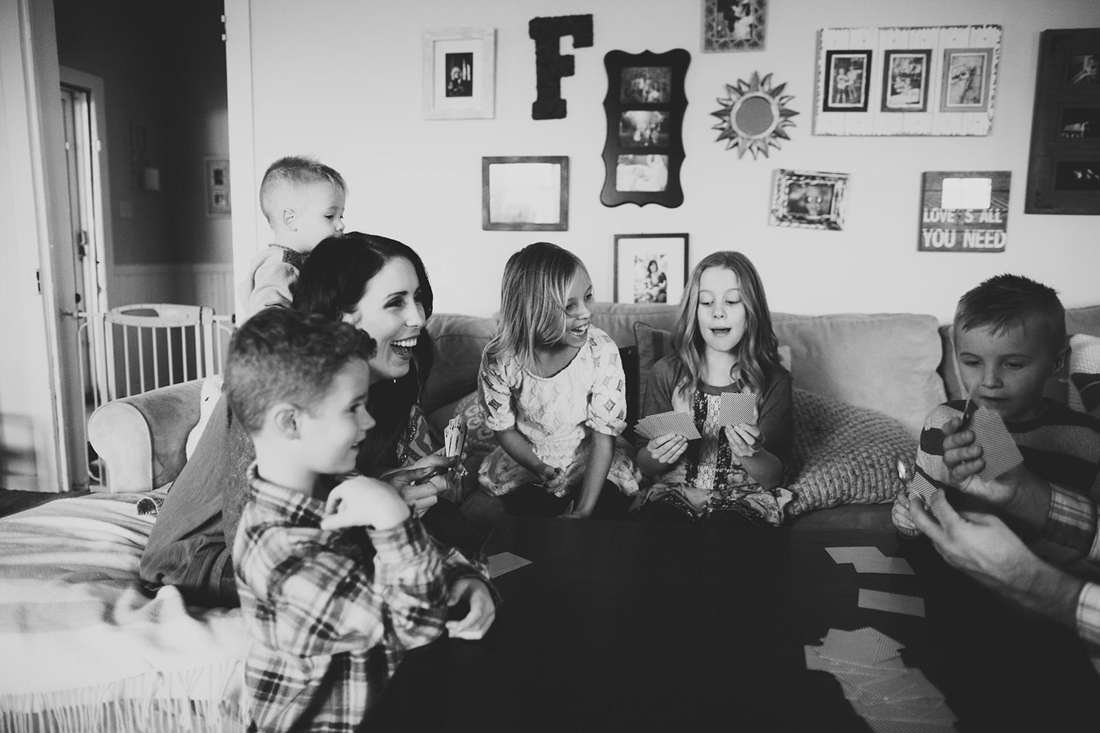 frisk family