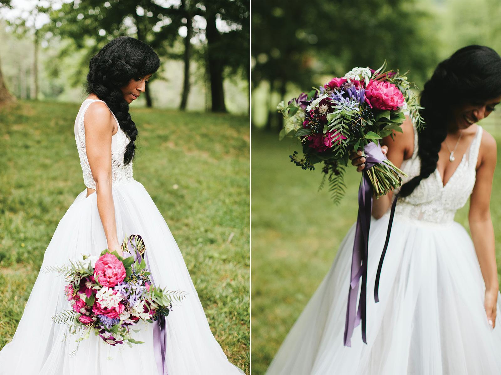 flora bouquets