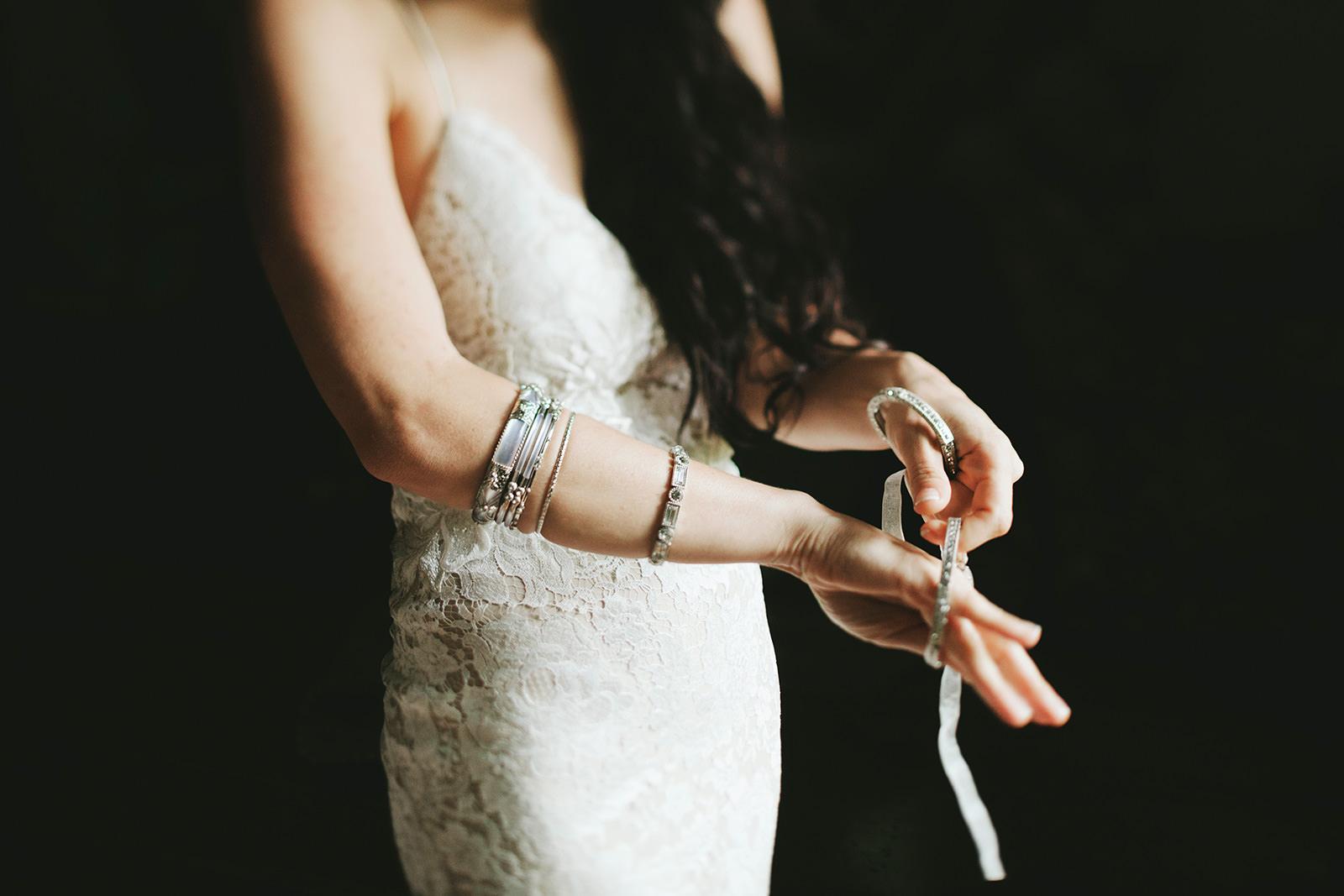 boho wedding jewelry