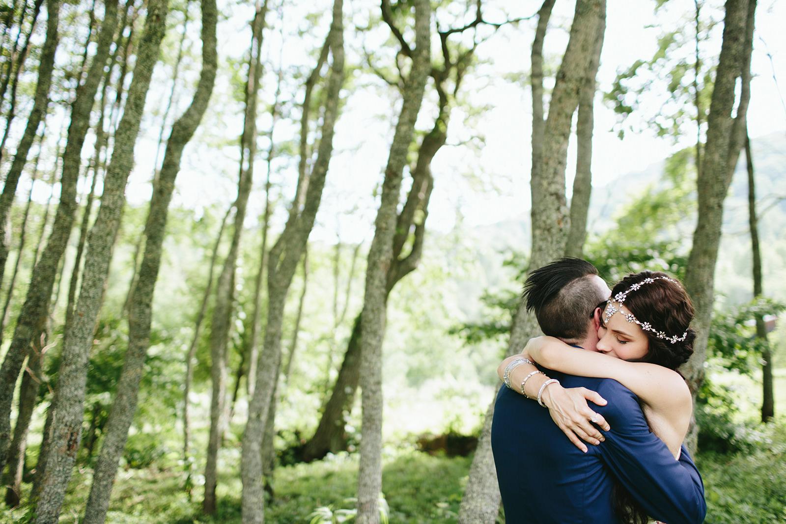 weddings at bettys creek vineyards