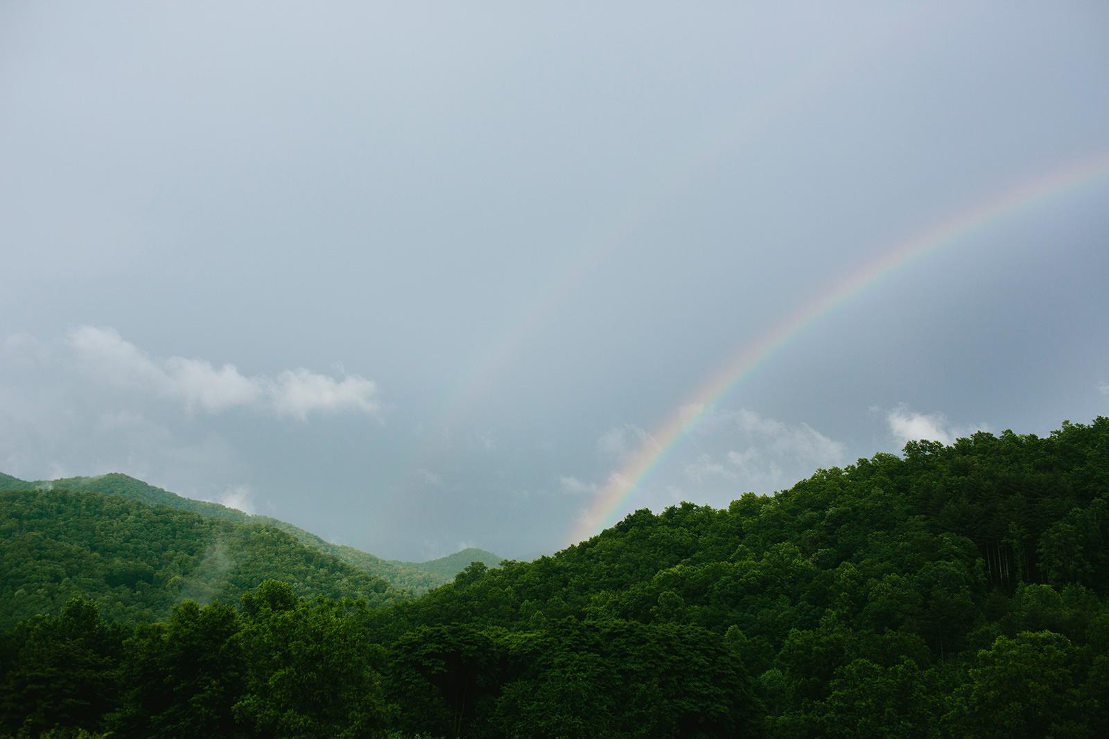 rainbow sylva nc