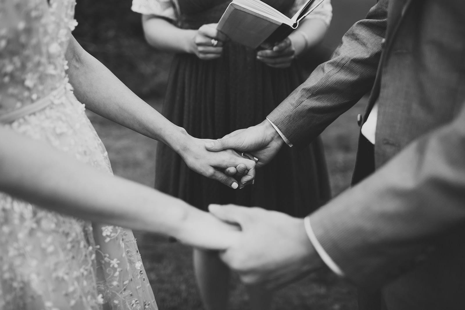 asheville elopement photographers