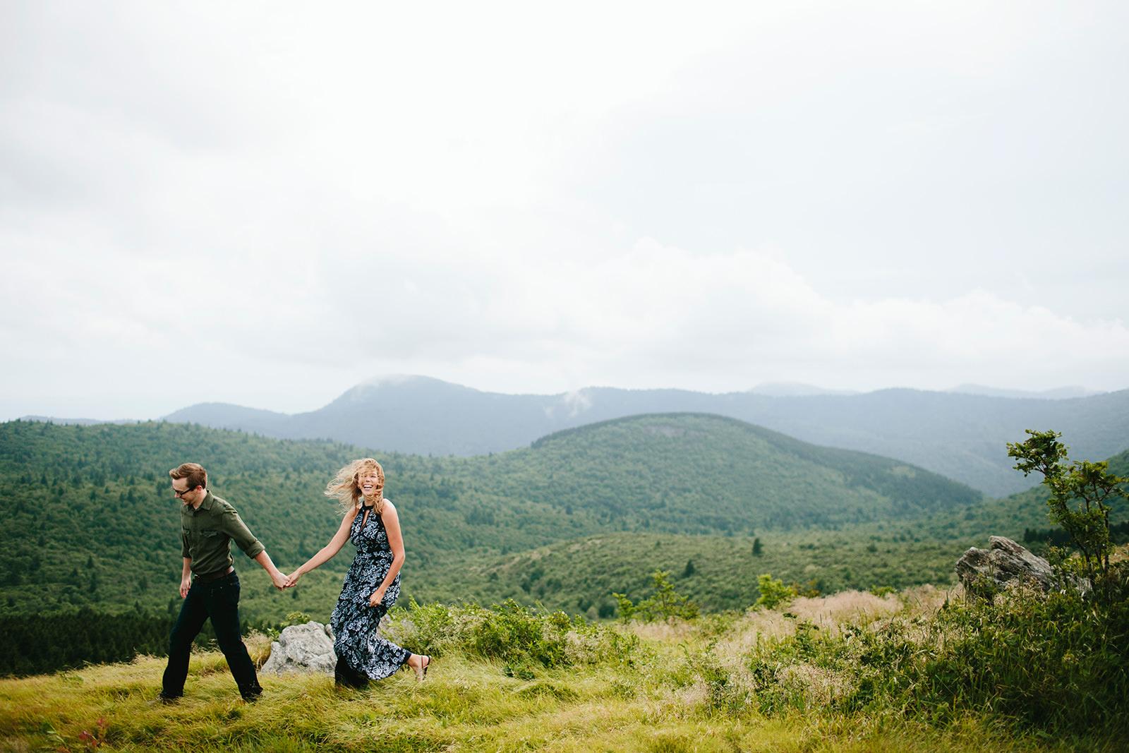 best elopement locations asheville