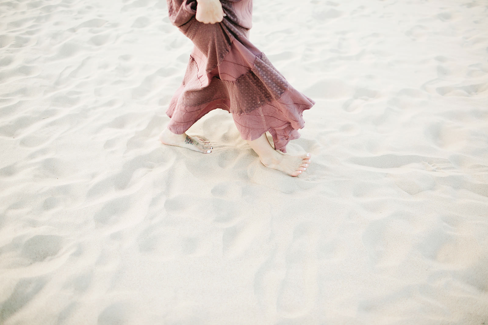 free people desert
