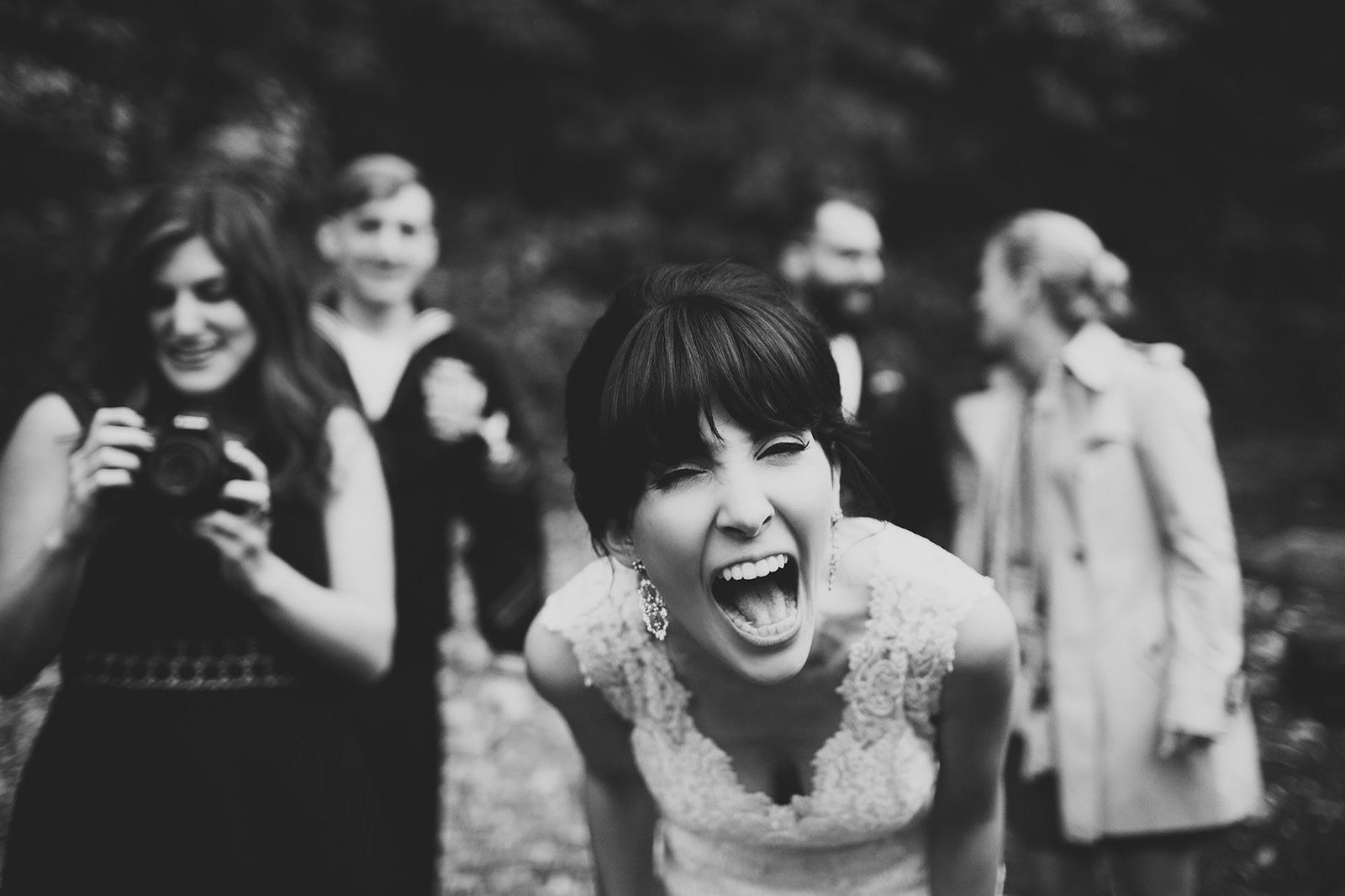 syracuse ny camp wedding