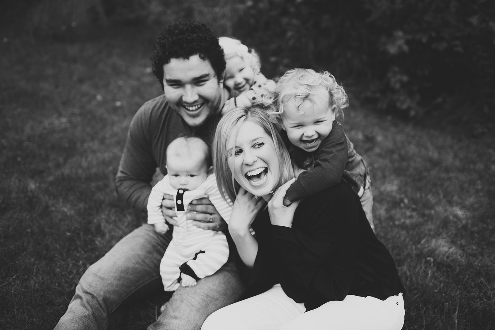 authentic family photographers asheville