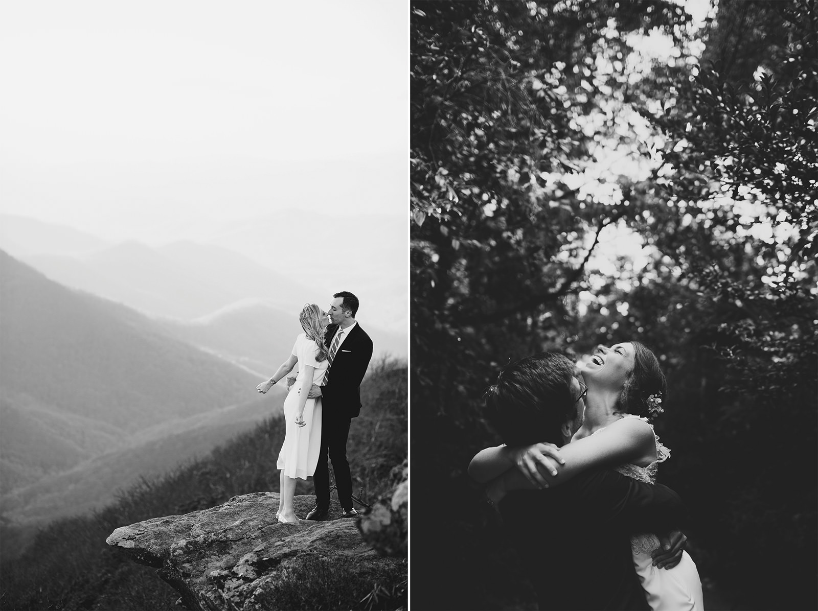 best of the best in asheville weddings