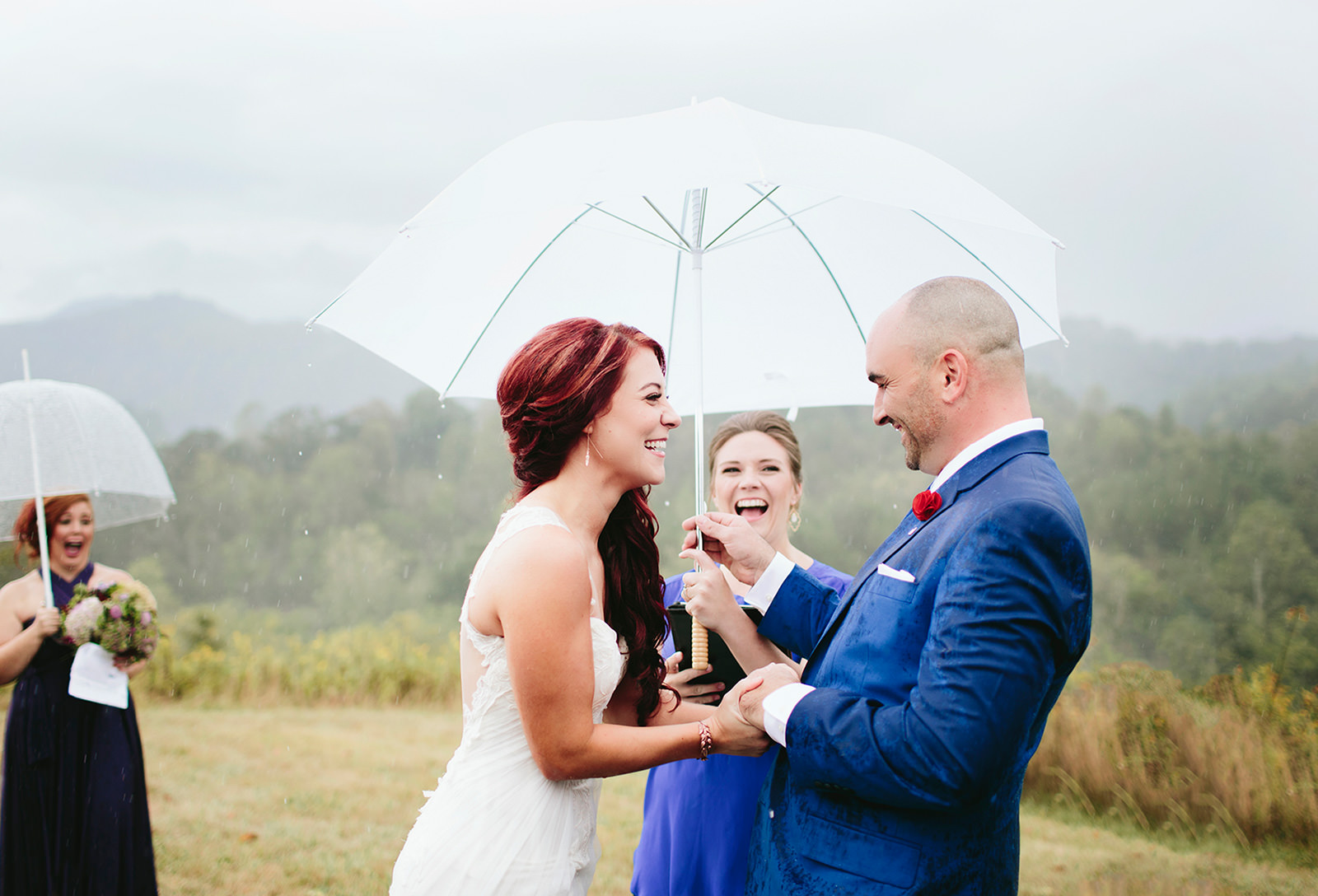 best wedding photographers in asheville north carolina