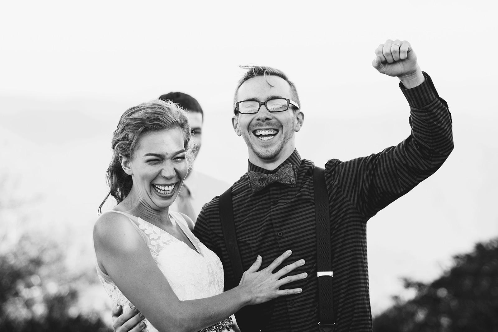 best wedding photographers asheville