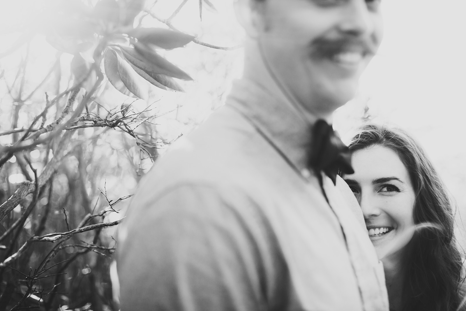boone elopement photos