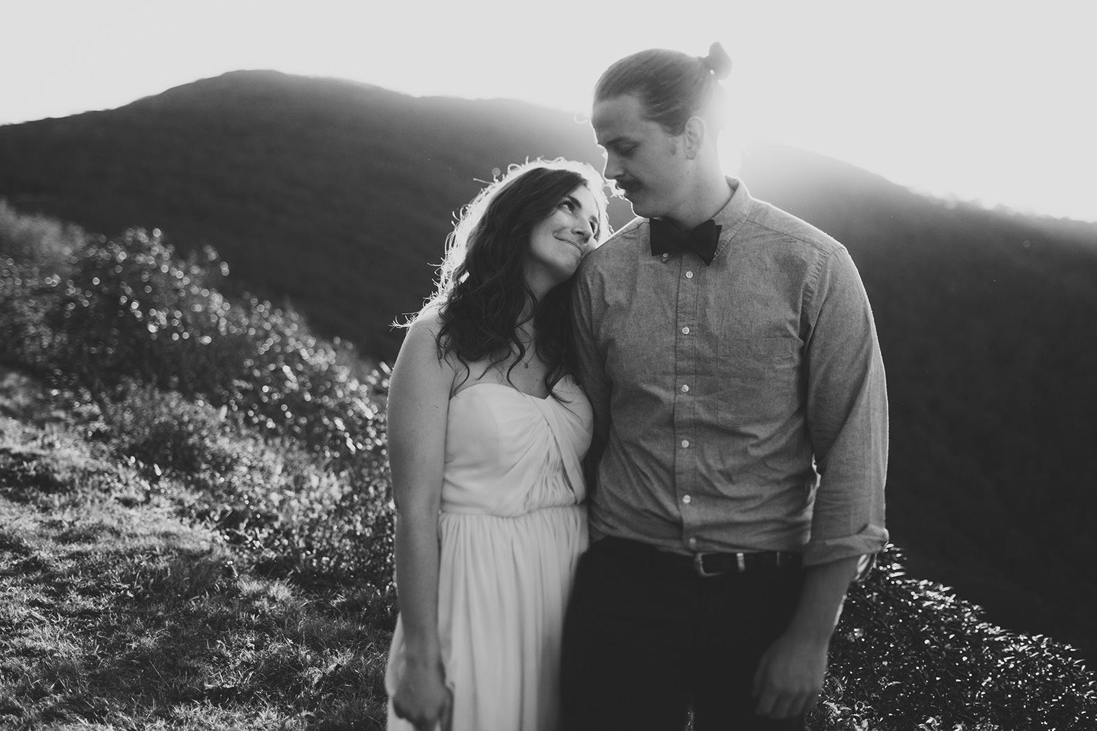 best asheville wedding photographers