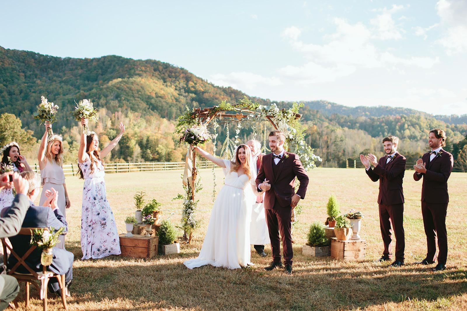 wedding photographers claxton farm