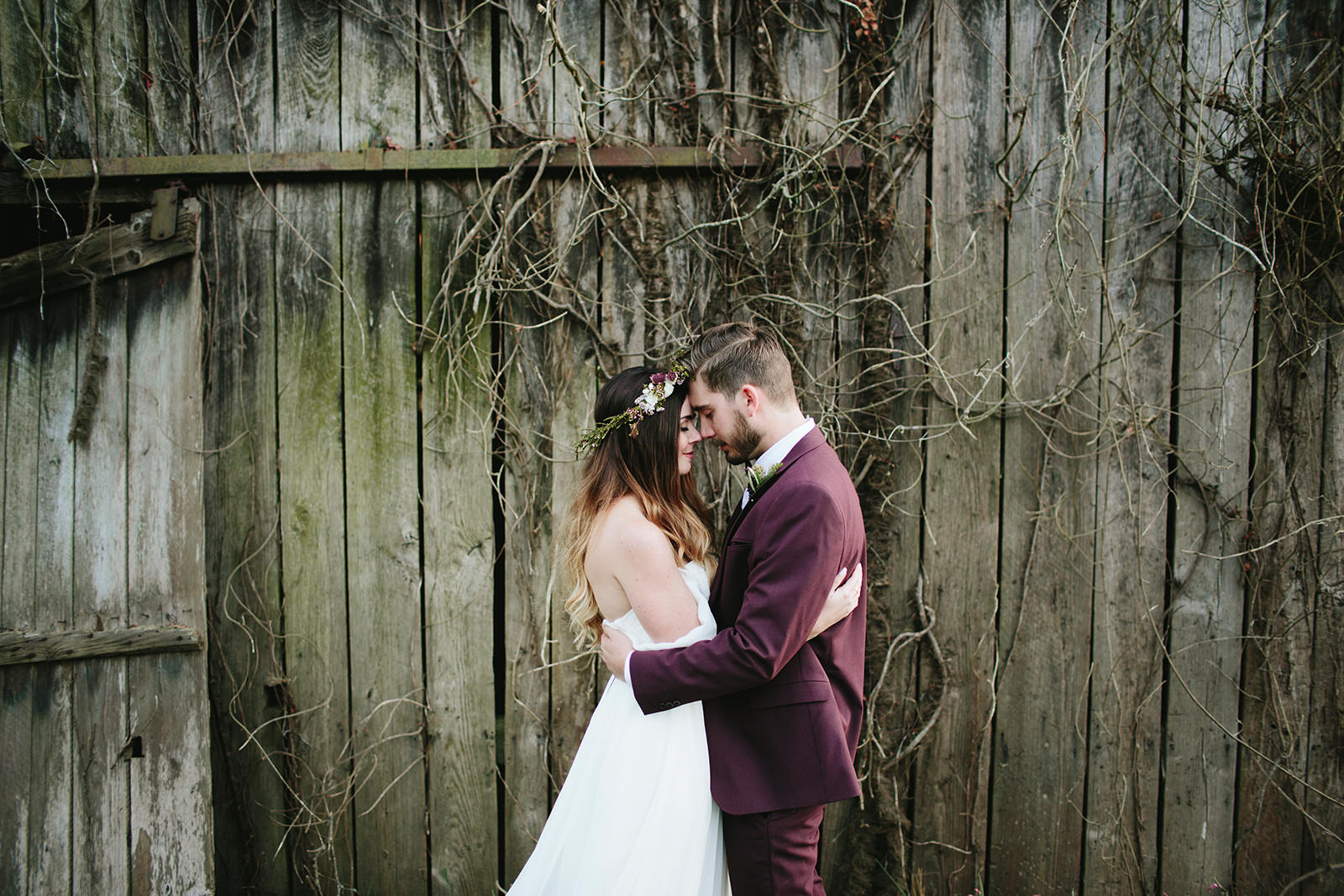 weddings at claxton farm