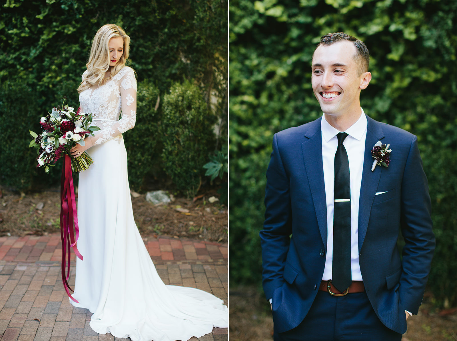 weddings at the atrium